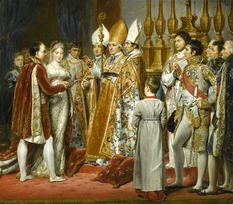 amazon com life of napoleon bonaparte volume i a marriage a medal a painter victoria and albert museum
