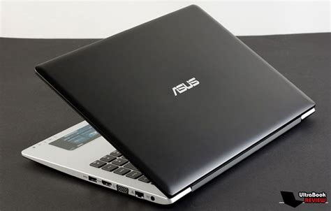 Asus S400 asus vivobook s400ca review an affordable ultrabook