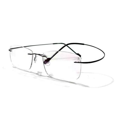 titanium eyeglass frames reviews