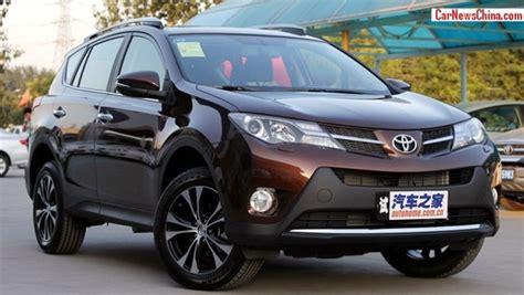 Toyota Market In China Toyota Market