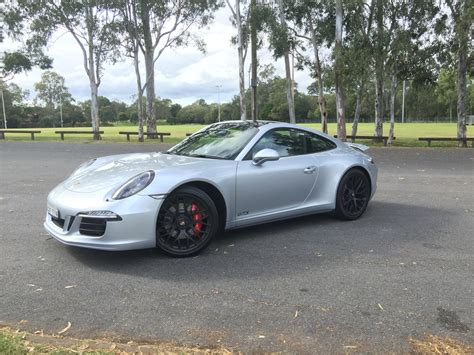 Porsche 911 Carrera Review by Porsche 911 Carrera 4 Gts Review Photos Caradvice