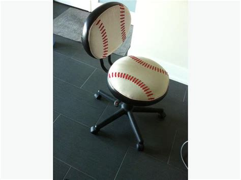 Baseball Desk Chair by Desk Chair Baseball Desk Chair Enchanting With Lined