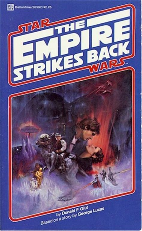 5 minute wars stories strike back books the empire strikes back by donald f glut reviews