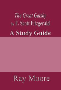 sparknotes themes great gatsby the great gatsby a study guide mystery writer and