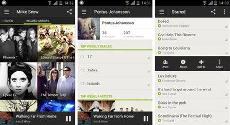 spotify beta android nieuwe spotify app voor android als b 232 ta beschikbaar computer idee
