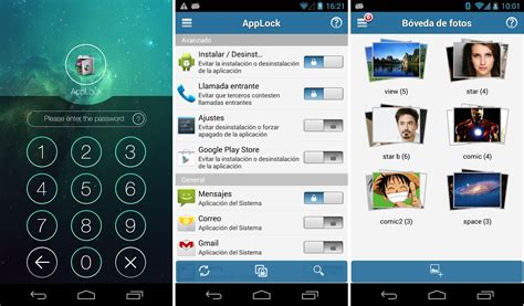 app locks for android android laguna app lock