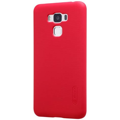 Nillkin Frosted Asus Zenfone 3 Max 5 2 White jual nillkin frosted asus zenfone 3 max 5 5