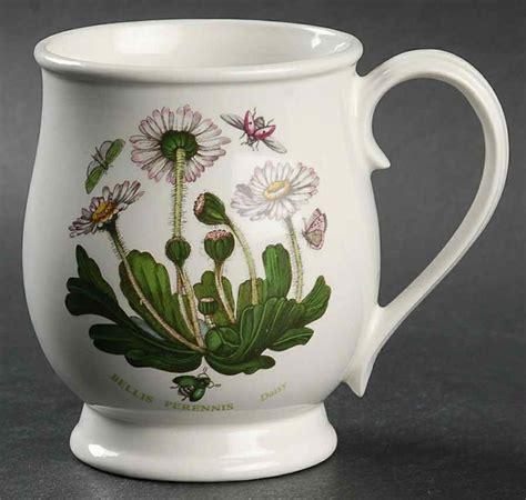Portmeirion Mugs Botanic Garden Portmeirion Botanic Garden Bristol Mug 9484426 Ebay