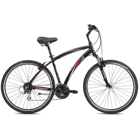 fuji comfort bike on sale fuji crosstown 1 1 bike up to 60 off