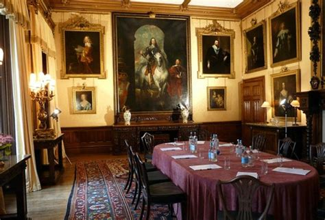 Downton Dining Room Sense And Simplicity Downton House Tour