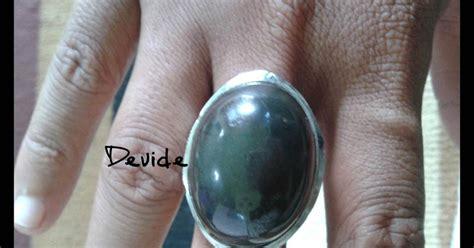 Batu Cincin Ukuran Besar jual beli batu cincin murah batu petir ukuran besar