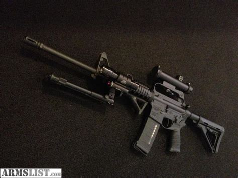ar 15 laser light armslist for sale dpms ar15 a1 light