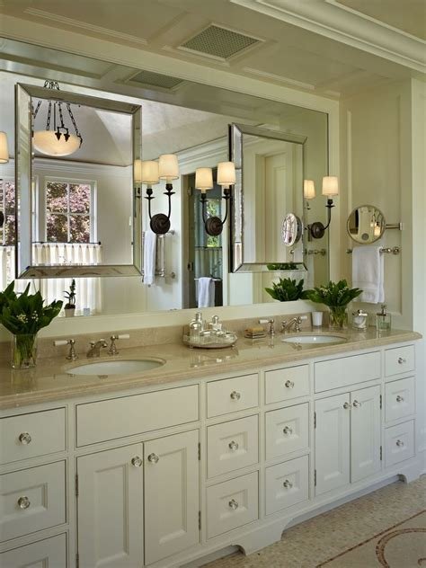 traditional master bath vanity designed  stuart silk