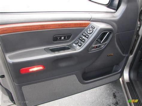 Jeep Grand Door Panel 1999 Jeep Grand Limited Door Panel Photos