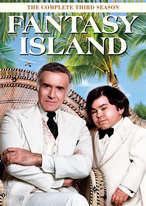film location fantasy island fantasy island dvd release date