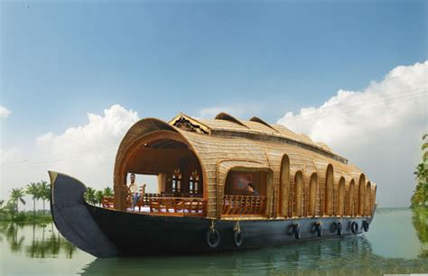 types of houseboats kerala honeymoon tour packages - Types Of Houseboats
