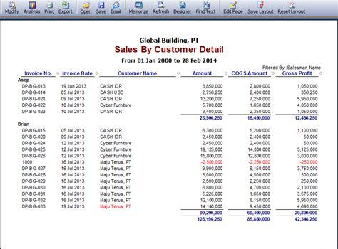 membuat pembukuan usaha pembukuan sederhana di accurate accounting software