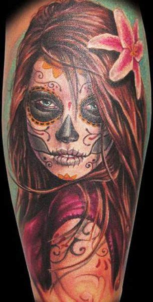 tattoos by randy muerte by randy engelhard randy