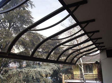 tettoia balcone pensilina sotto balcone terminali antivento per stufe a