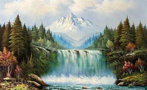 cuadros mas bonitos del mundo modelos de cuadros de paisajes hermosos para decorar una