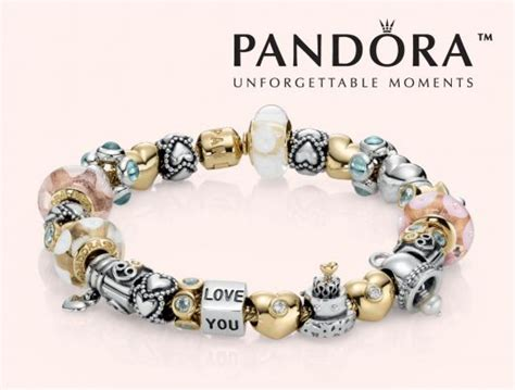 Pandora Bracelet Gift Card - hist 243 ria da marca pandora