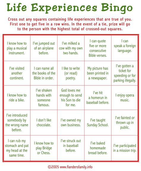 printable games for adults free printable this game is a great ice breaker play it