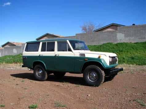 Toyota Fj55 Fj40 Fj45 Fj55 Toyota Land Cruisers Call 24 7 313 414
