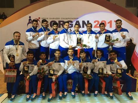 india competition 2017 asian kabaddi chionships 2017 5 talking points