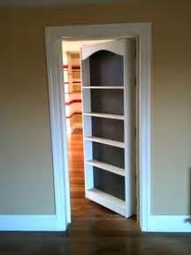 Book Shelf Door by Bookshelf Door How To Build And Bookshelves On