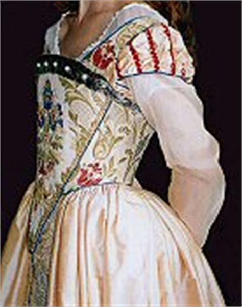 Period Wedding Dresses Uk by Rossetti Tudor Elizabethan Stuart Period Costume