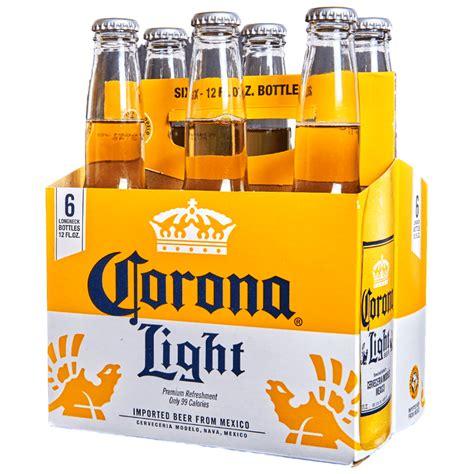 12 pack corona light corona light 12 oz btls