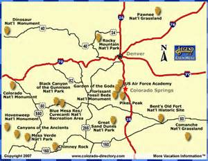 state parks in colorado map sfc map resources 2012