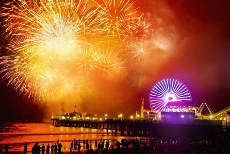 new year los angeles events santa real estate santa homes for sale