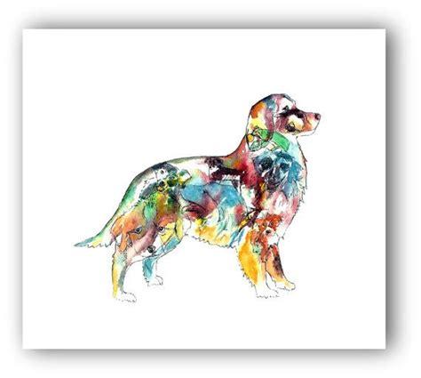 australian shepherd tattoo australian shepherd shepherd silhouette watercolor