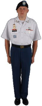 asu class b measurements class b male junior enlisted uniform