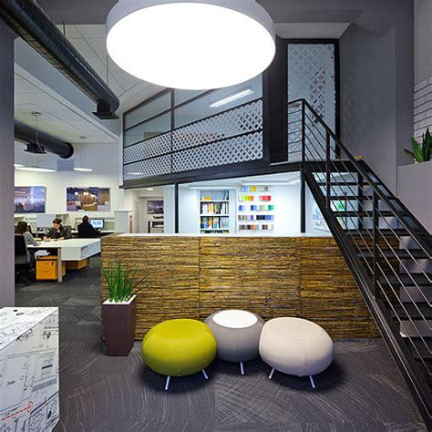 Bureaux D Architectes Office Et Culture Le De Bureau Architecte