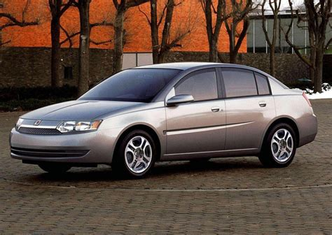 how cars run 2004 saturn l series electronic throttle control 2003 saturn ion overview cargurus