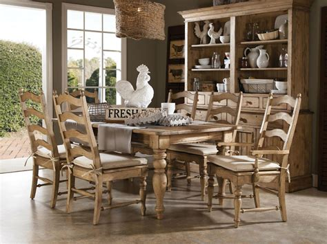kincaid dining room set kincaid homecoming solid wood farmhouse leg dining table