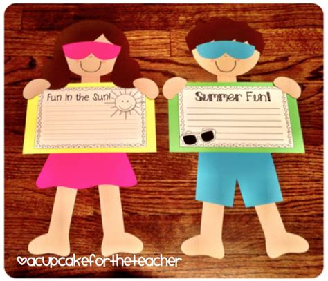 end of summer crafts for 110 best images about school end of year activities on