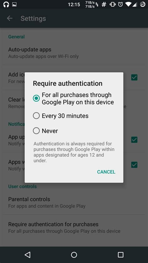 parental controls android android parental controls 101 settings to tweak on your kid s phone 171 android gadget hacks