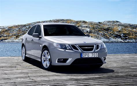 saab   aero sport sedan wallpapers  hd images