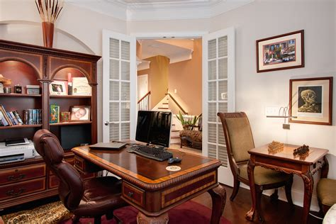 home office glow atlanta real estate photography iran