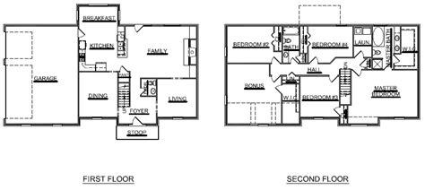 the augusta floor plan smithbilt homes rosemont floor plan smithbilt homes