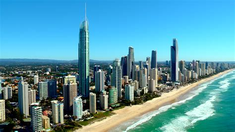wallpaper gold coast gold coast australia wallpaper 1920x1080 21475