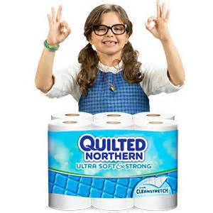 Quilted Northern 36 Jumbo Rolls by Quilted Northern Ultra Soft Strong Bathroom Tissue 2 Ply 220 Sheets 36 Jumbo Rolls Sam