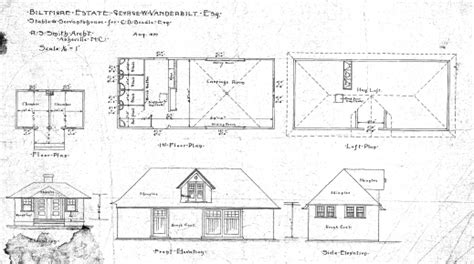 house plans elevation section house plan elevation and section house interior