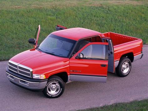 1995 dodge ram 2500 club cab 1995 dodge ram pickup 3500 information and photos