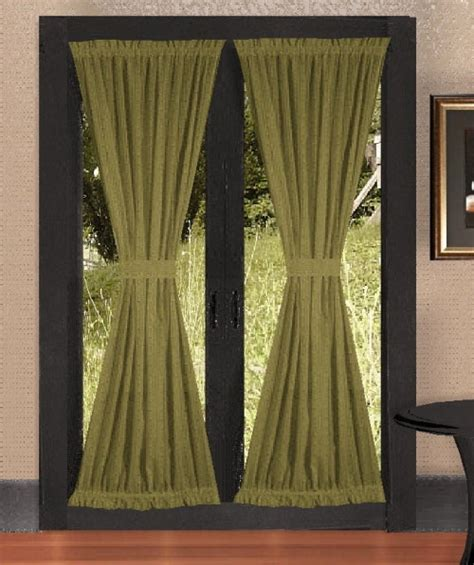 french curtain curtain door french panel curtain design