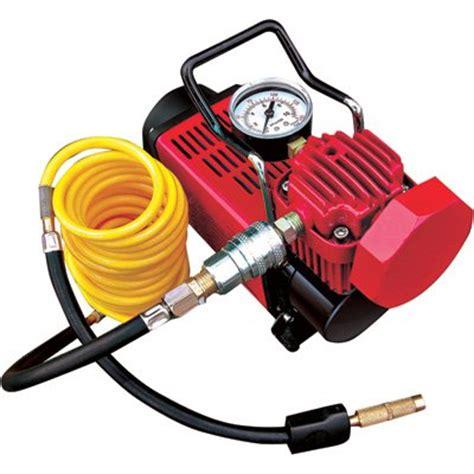q industries mv50 superflow high volume 12 volt air compressor buy air station inflator
