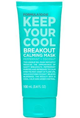 Coconut Breakout Detox by Remove All The Mask And Coconut On